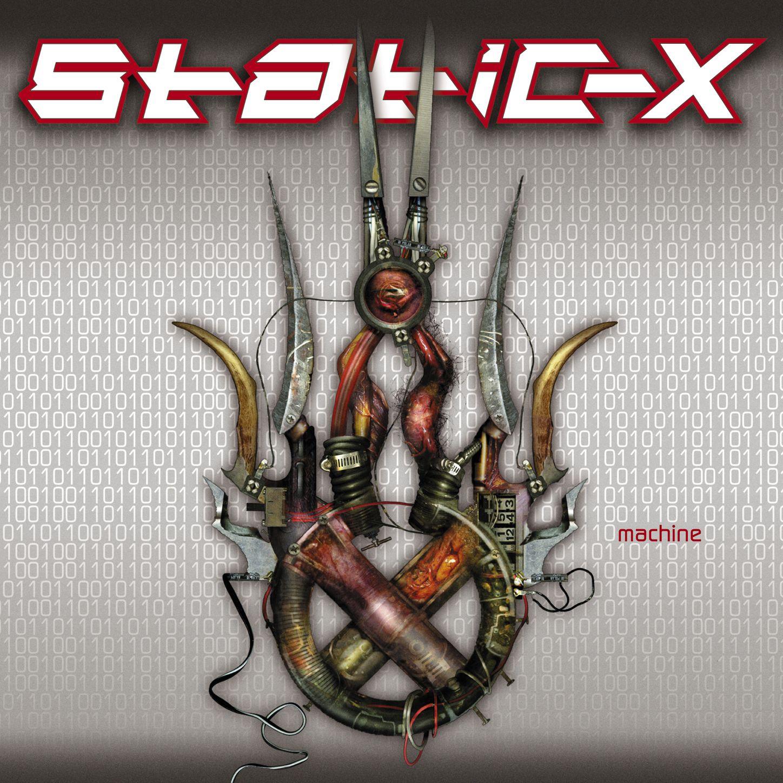 x machine